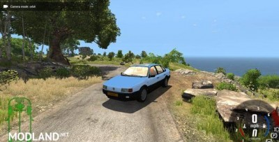 Volkswagen B3 [0.6.0], 1 photo